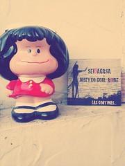 Mafalda..., Seidagasa..., Josetxo Goia-Aribe...