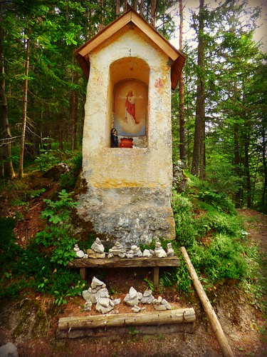 Summer in Carinthia