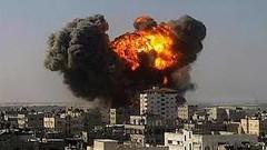 ليبيا: انفجار سيارتين مفخختين في درنة والفاعل حتى اللحظة مجهول