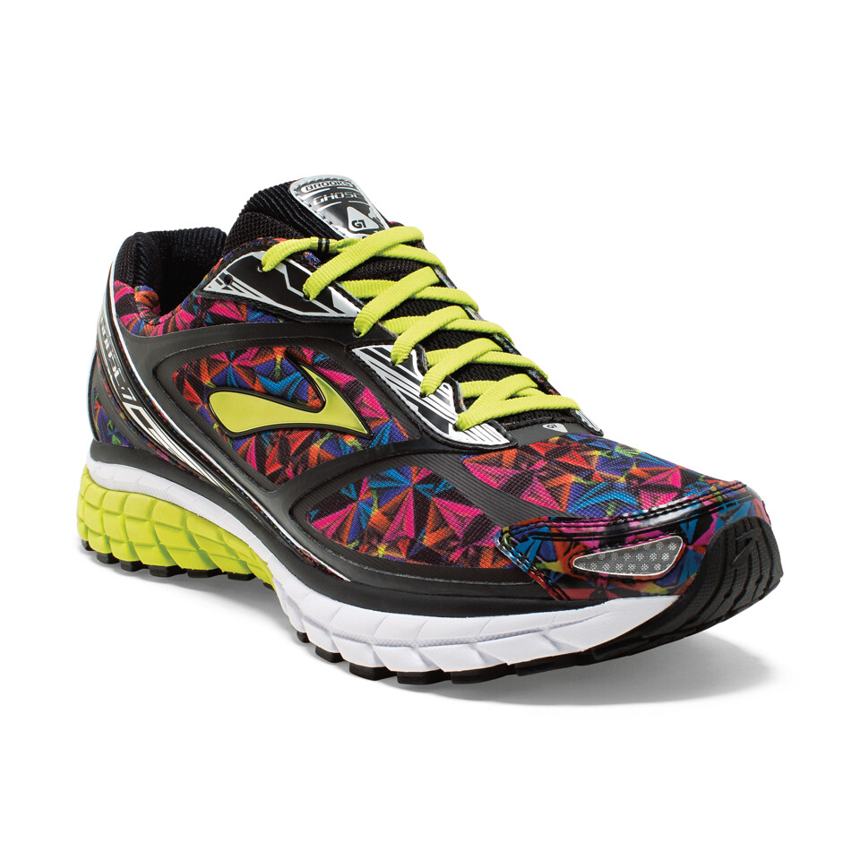 6b7a71313fc Brooks Adds Color Into Your Run With Their Kaleidoscope Collection ...