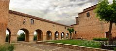Mirador de los Arcos (Lerma, Burgos)
