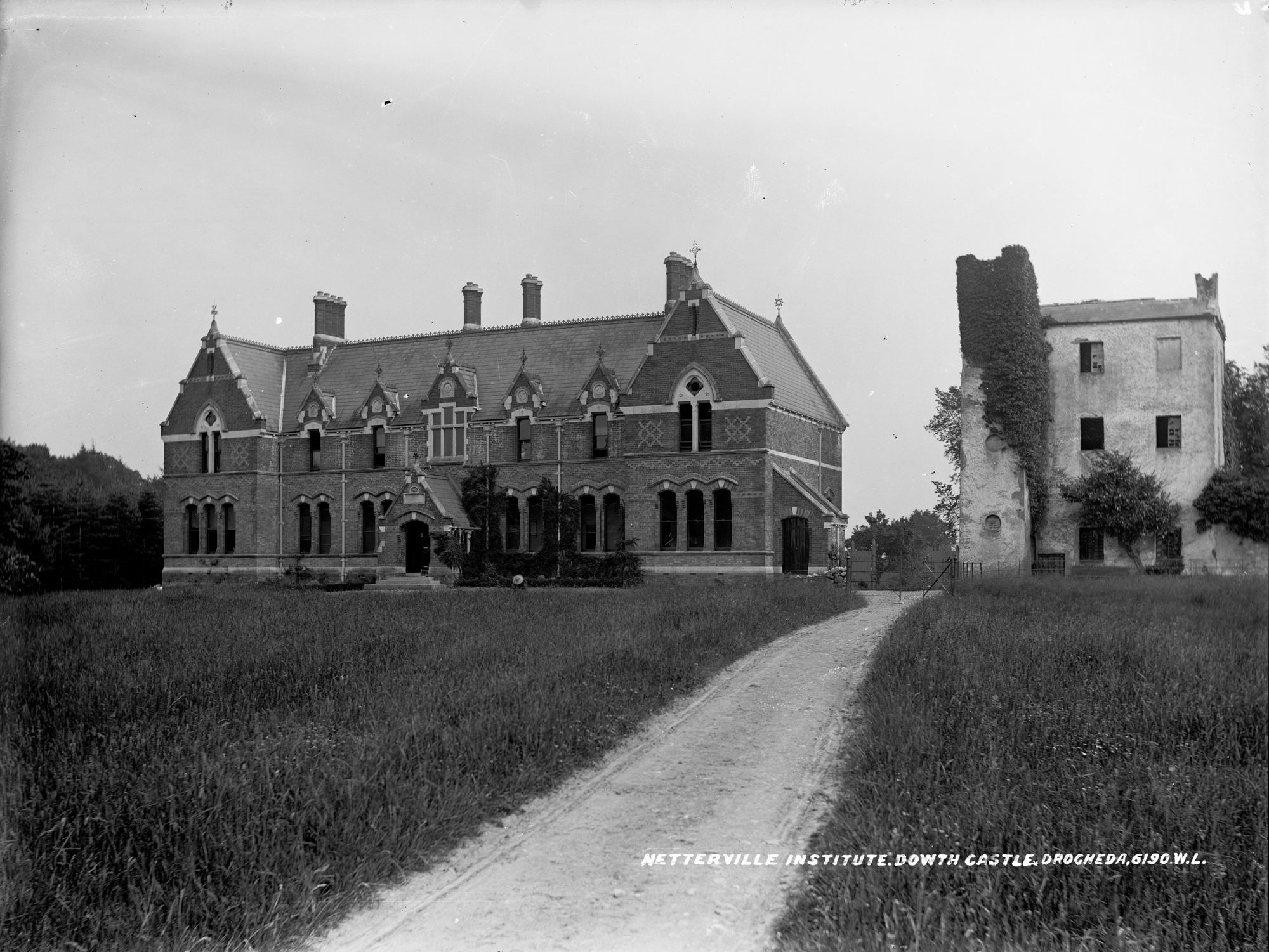 The Netterville Institute, Meath.