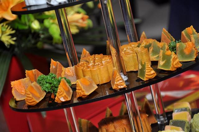 EE Chinese Cusine Eastin Hotel Petaling Jaya Mooncake 2