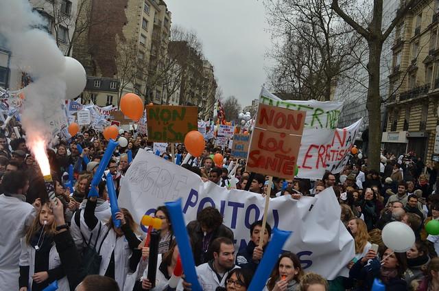 15/03/2015 Paris, le 15 mars !