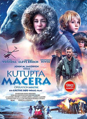 Kutupta Macera - Operation Arctic