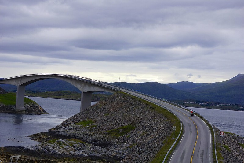atlantic road 14