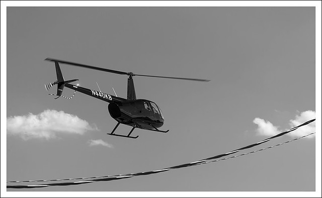 Black Helicopter 1