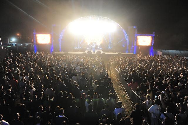 Show Raimundos no Planeta Rock