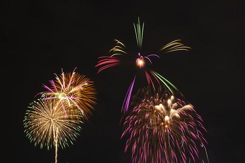 Tokyo-bay grand fireworks festival 2015 21