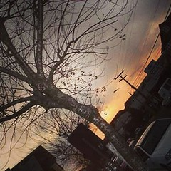 Boa Noite ! #BlogAuroradeCinemadeseja  #sunset #insta_pensadores