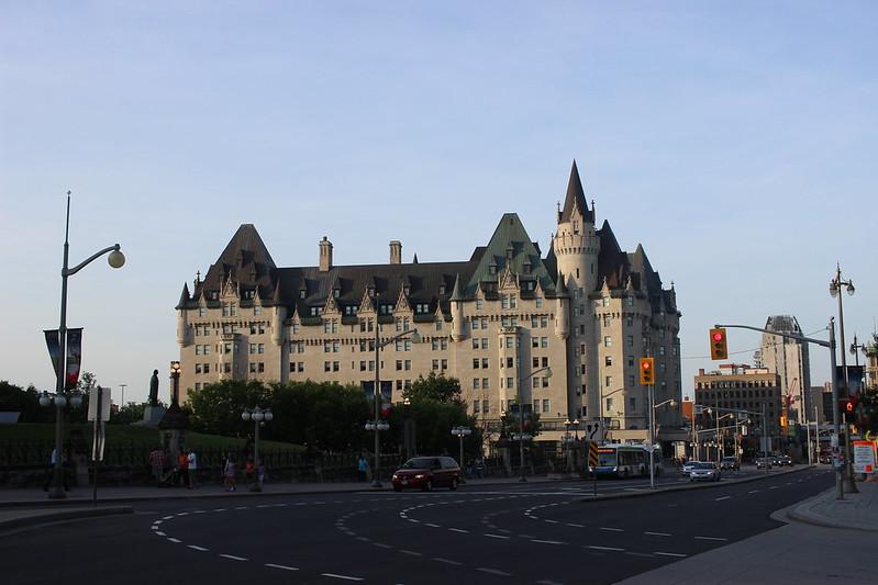 Postales de Ottawa