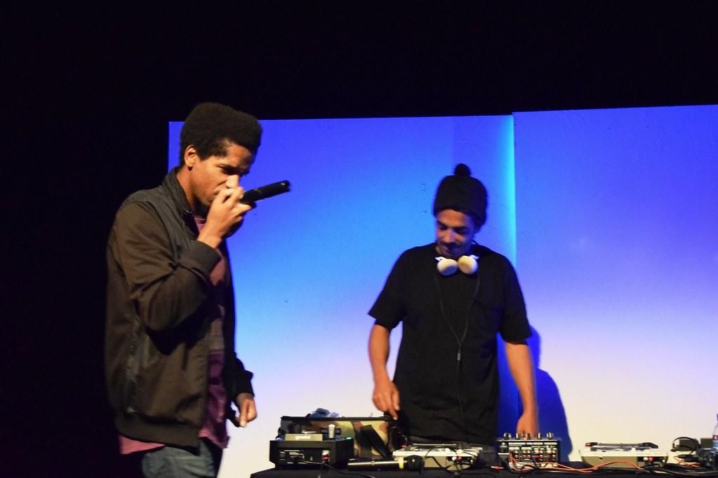 Restart curso hip hop