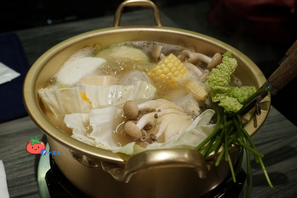 東區韓式火鍋推薦 新沙洞