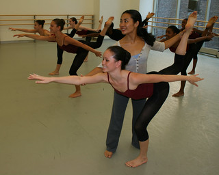 The Ailey School