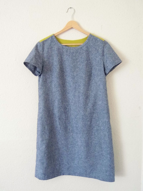 Camber Dress Hanging1