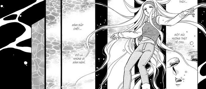 Shinohara Chie – Shoujo também pode ser Aterrorizante