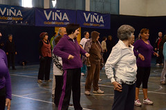 Gimnasia Adulto Mayor 10 Norte
