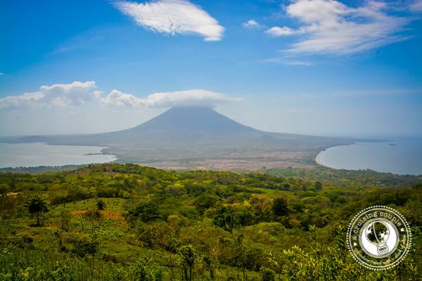 Hiking Maderas Volcano Isla de Ometepe