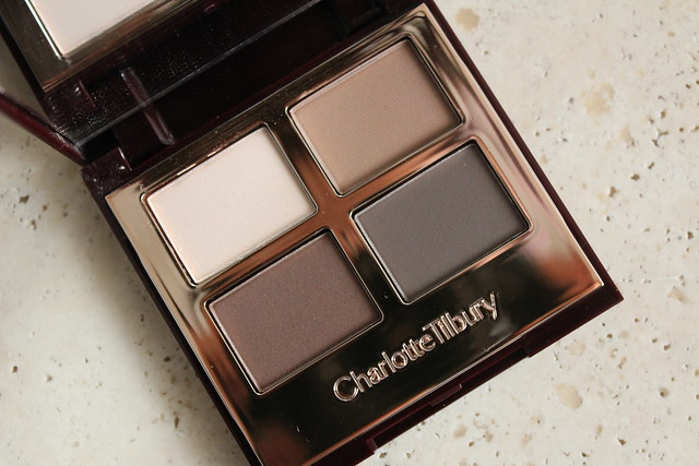 charlotte tilbury sophisticate palette review and swatches