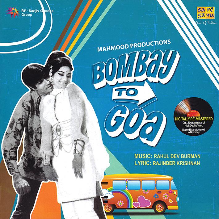Bombay To Goa