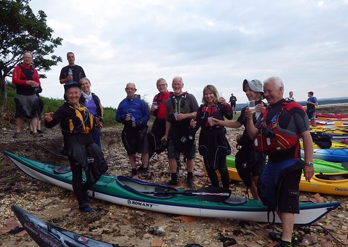 Boat Christening 20150716