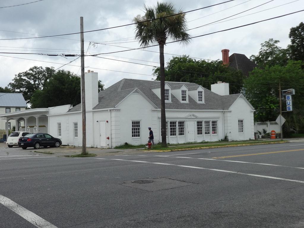 Palms Motel Brunswick Ga