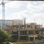 MREB Construction Update (July 15, 2014)