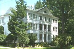 45 Greenfield Ave., Saratoga Springs NY (1899)