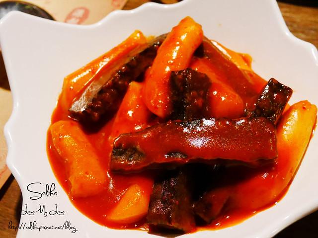 台北東區韓式料理韓國料理餐廳美食推薦 (6)