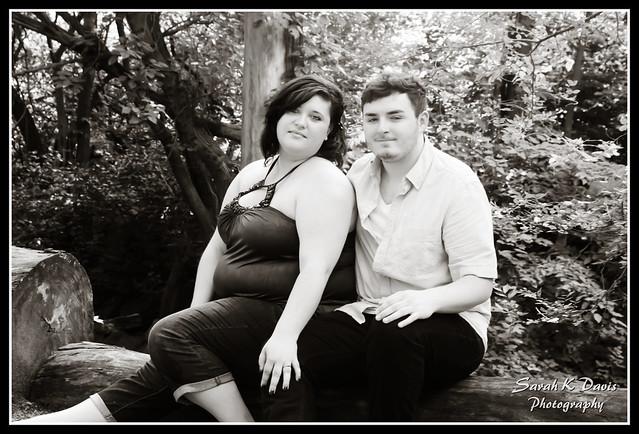 Krista & Zach