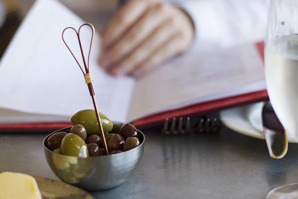 olives-nibbles-honey-restaurant-manchester