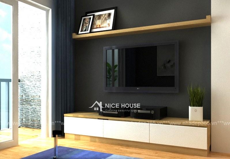 Thiết kế nội thất chung cư Helios - Anh Lân - Hà Nội_03