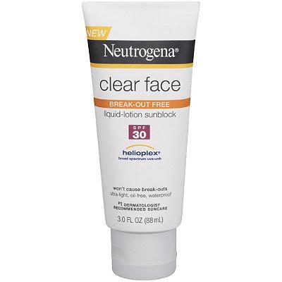 NeutrogenaFace