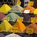 Bazar Egipski - Spice Bazaar in Istanbul by Piotr Kowalski