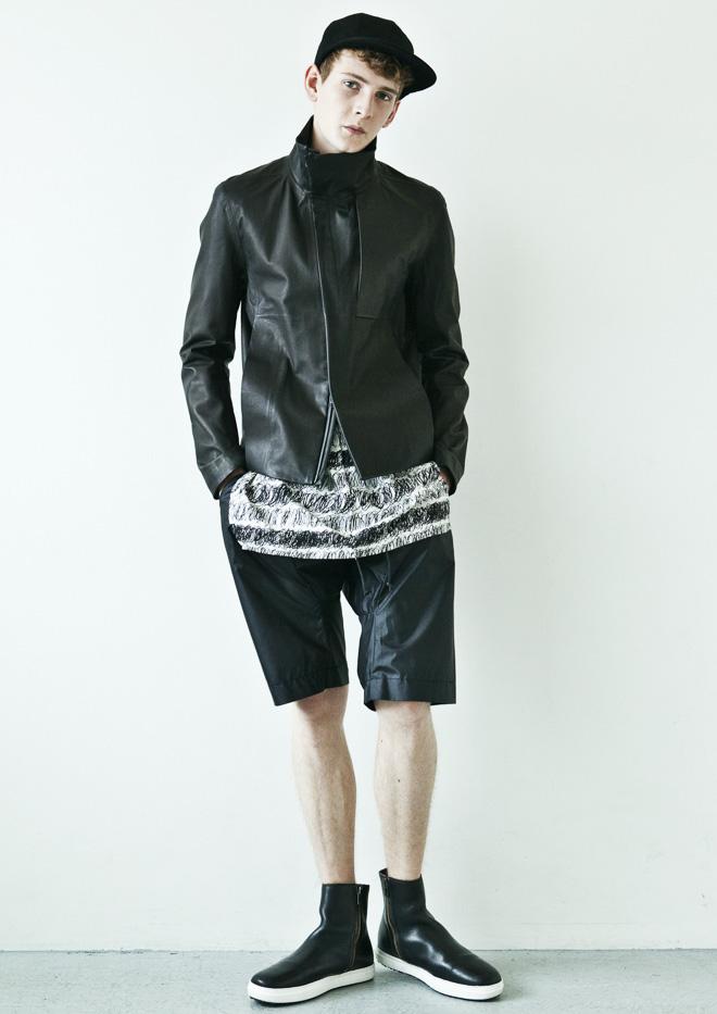 SS16 Tokyo KAZUYUKI KUMAGAI029_Clement(fashionsnap)