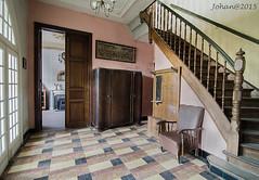 Maison Pasteur.