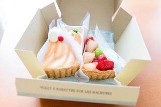 今日のお菓子 No.169 – キルフェボン