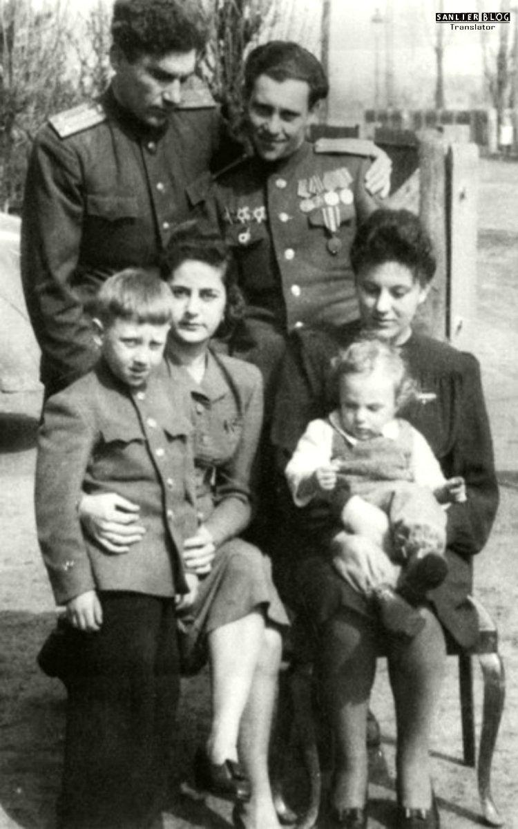 苏联名人家庭49