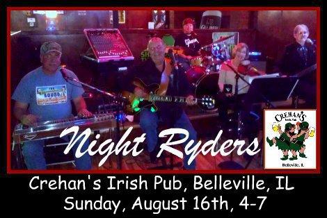 Night Ryders 8-16-15