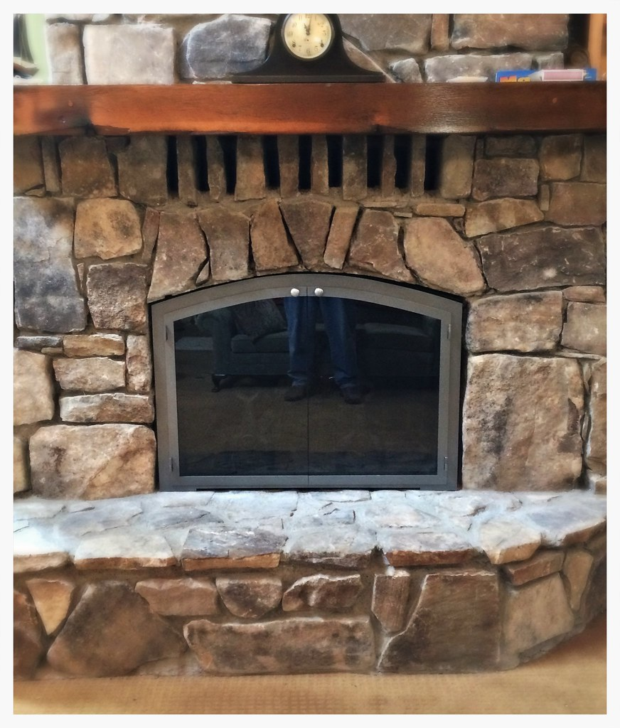 Chattanooga Fireplace Glass Doors Southern Hearth & Patio