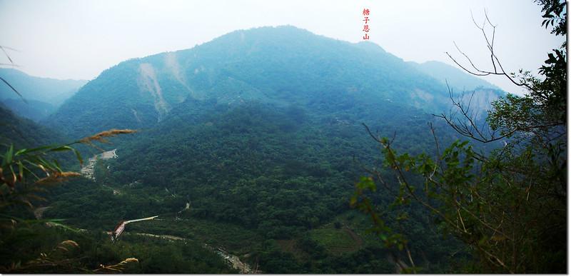 龜丹東山東南望糖子恩山 1
