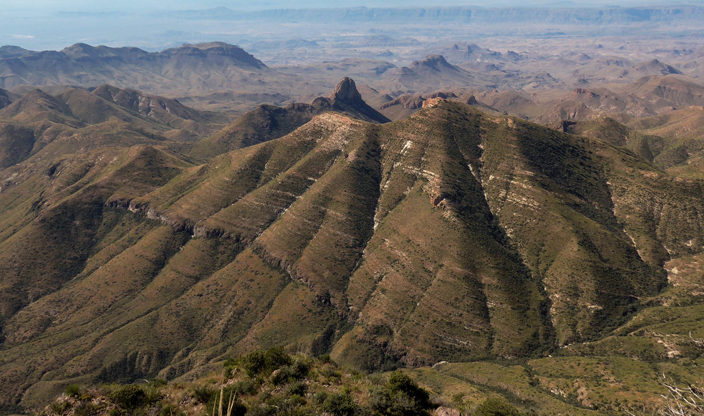 Big Bend Texas Area - Visit Big Bend - Guides for the Big ...