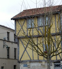 Saint-Jean-d'Angély, Charente-Maritime - Photo of Landes