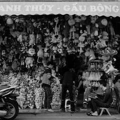 Hanoi complex 1