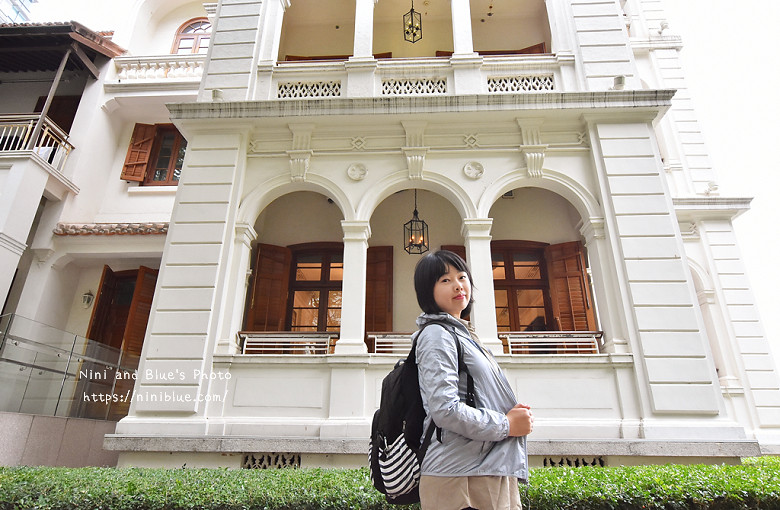 香港1881 Heritage廣場旅遊景點22