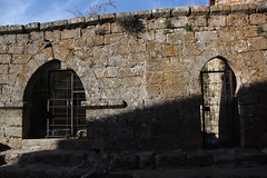Cisterna Medieval de Castelo Rodrigo, Figueira de Castelo Rodrigo (Ruínas)