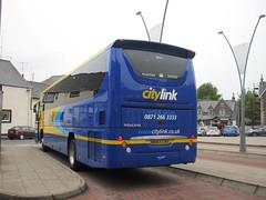 Shiel Buses BN64 CNX