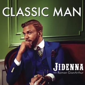 Jidenna – Classic Man (feat. Roman GianArthur)
