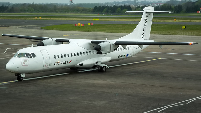 Cityjet AT7
