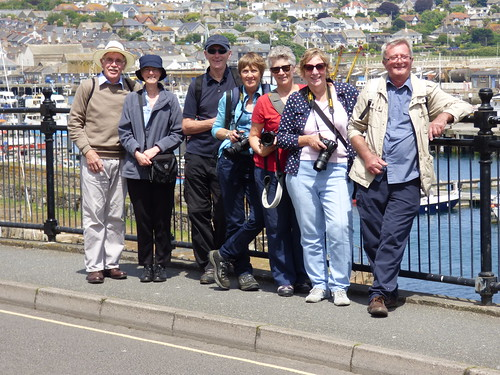 Lostwithiel U3A Photography Group Newlyn